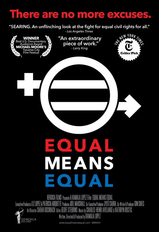 A groundbreaking exploration of gender inequality in the USA featuring top women's rights activists, leaders, and survivors. A brutal expose of a broken system, the film reignites the dialogue on full legal equality for all Americans.