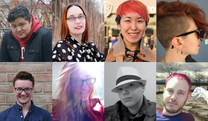 The Dinosaur Writers