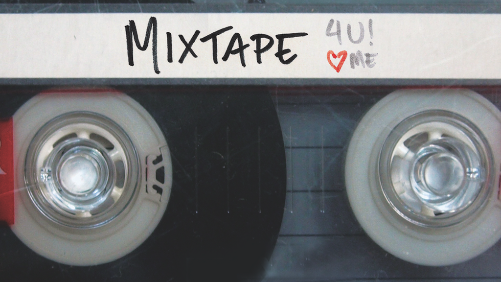 Mark Erelli made you a MIXTAPE. project video thumbnail