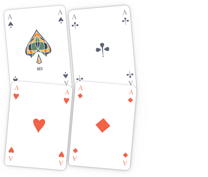 NEO: Unlimited Edition Aces