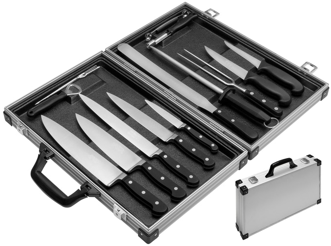 Sample image (these knives are not ours!)