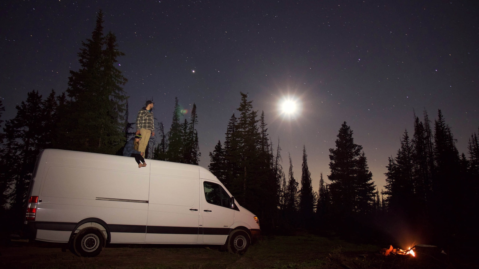 Video Tutorial Series On How To Convert A Van Into Living Home As Well Two Day National Park Adventure Shoot Photos Film