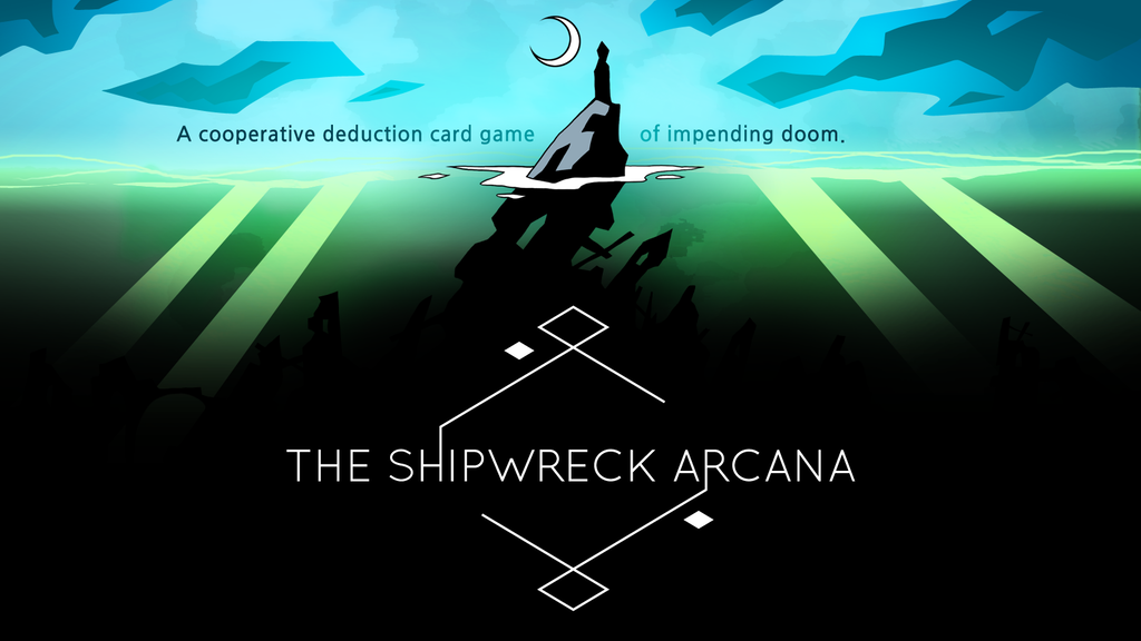The Shipwreck Arcana project video thumbnail