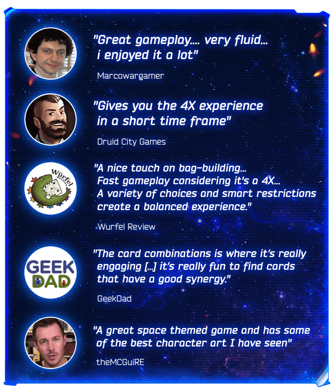 What reviewers are saying about us...