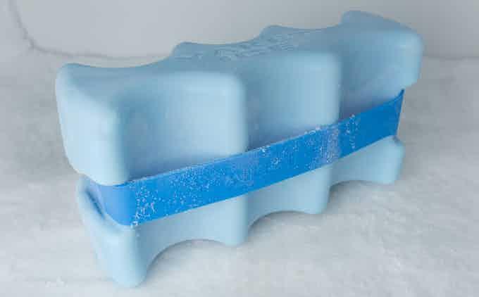 YAKET ICE, ice, baby!