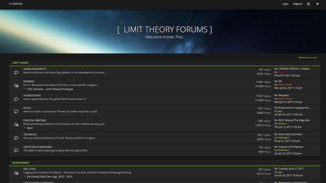 Shiny New Forum Upgrade is Shiny!
