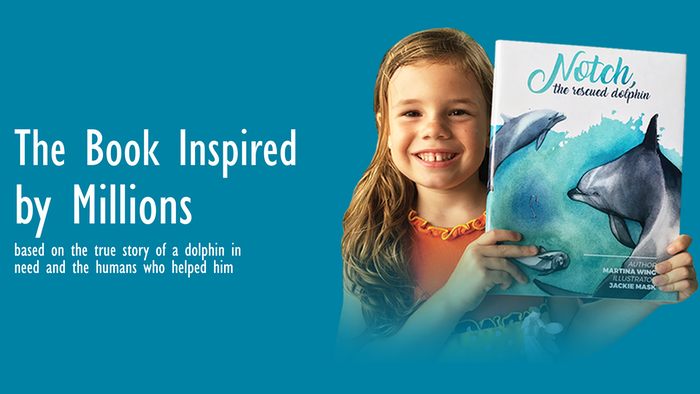 An inspiring true story of compassion and kindness that educates children about the importance of preserving the world's ecosystems.