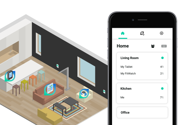 Search for stuff in your house. Abilities to connect to IFTTT and Amazon Alexa make Inlo even more useful.