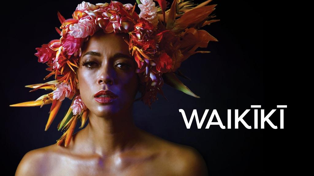 Waikīkī project video thumbnail