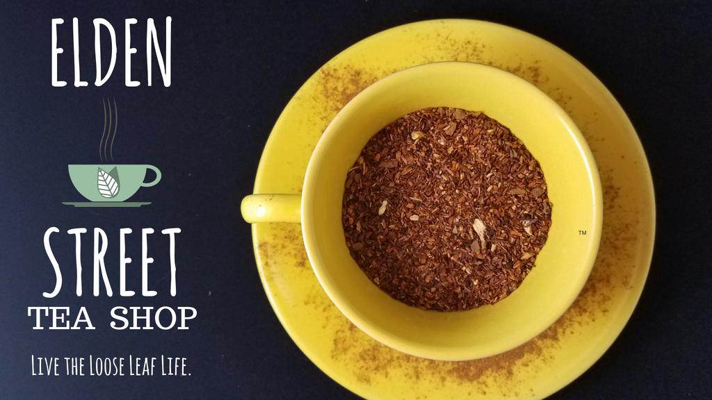 Elden Street Tea Shop : Tea for the Community project video thumbnail