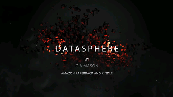 Datasphere: The New Epic Sci-Fi Virtual Reality Adventure