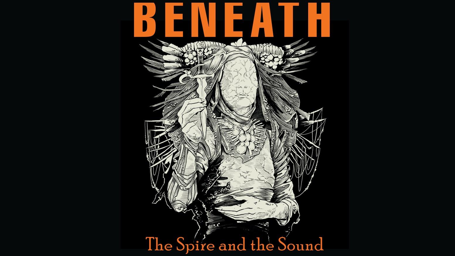 Beneath, the Spire and the Sound - book 2 of the Beneath series, a system-agnostic RPG module.