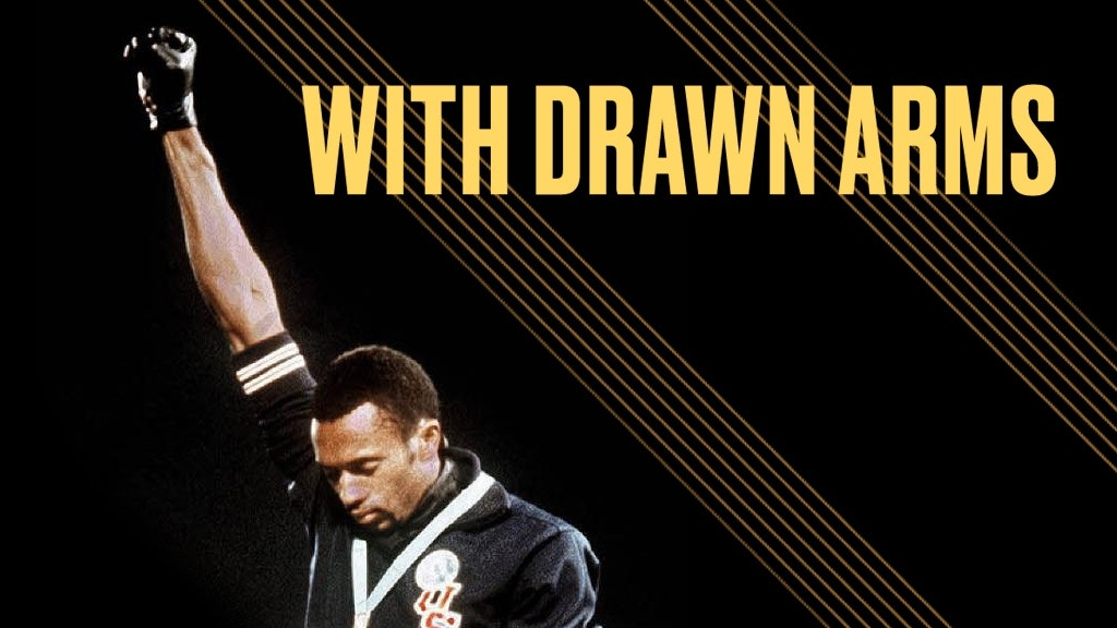 With Drawn Arms: A Collaborative Project for Social Justice project video thumbnail