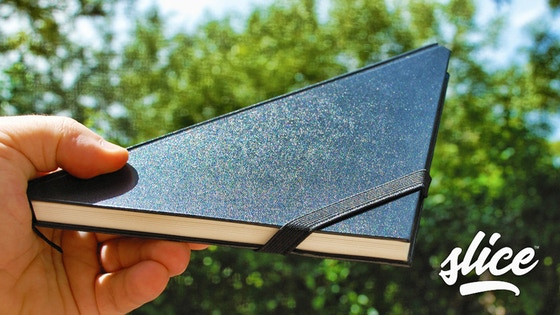 SLICE - Notebook for Thinkers