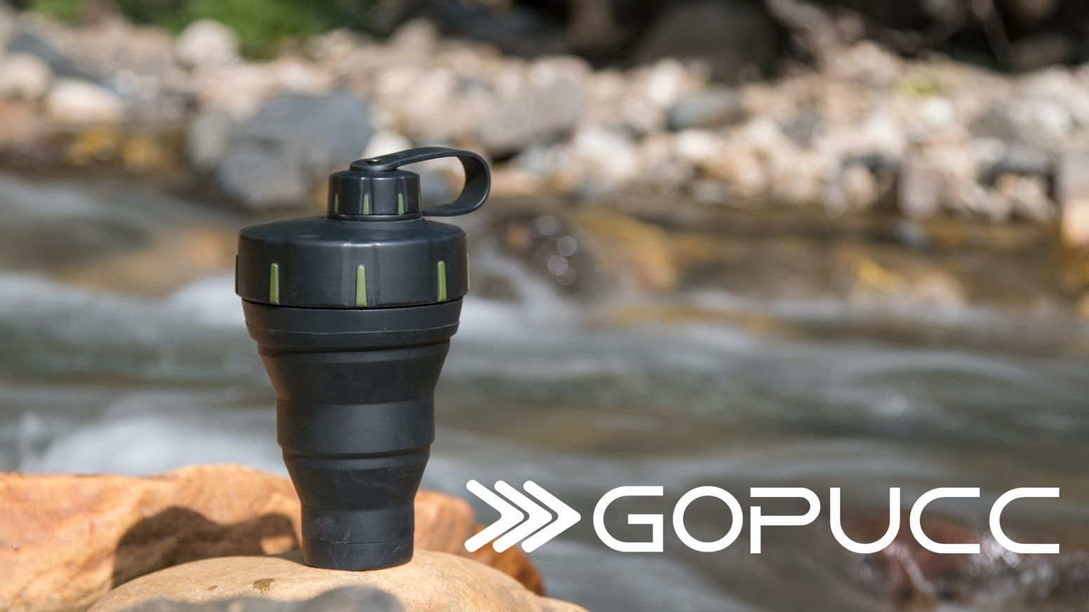 World's first collapsible multipurpose shaker bottle designed to accommodate all hot and cold beverages including protein shakes!
