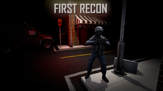 First Recon
