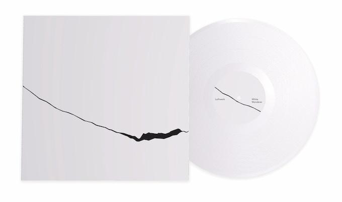 White Wanderer Soundtrack - Limited Edition Vinyl Album
