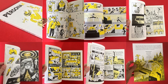 Some glimpses of the book...
