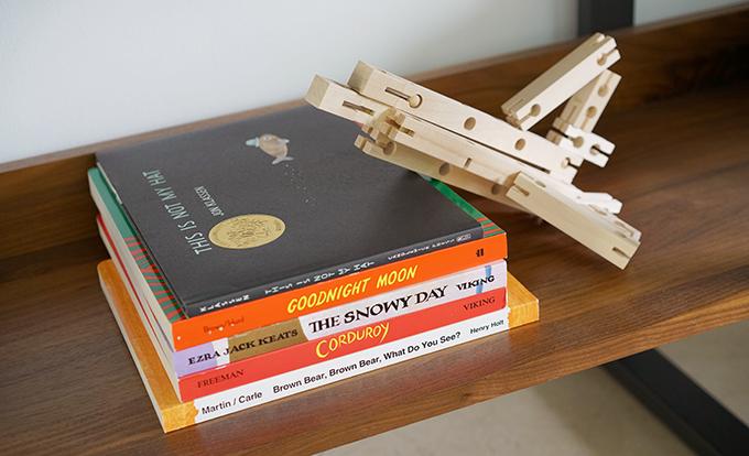 bokah blocks next generation wooden construction toy by bokah blocks kickstarter. Black Bedroom Furniture Sets. Home Design Ideas