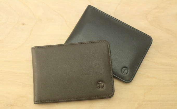 available in dark brown and black