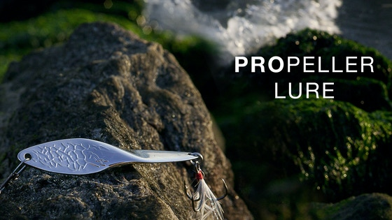PROpeller Lure