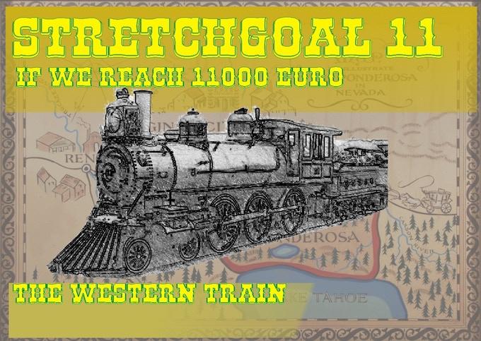 + Railroad Tracks