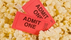 Two Tickets for One Screening