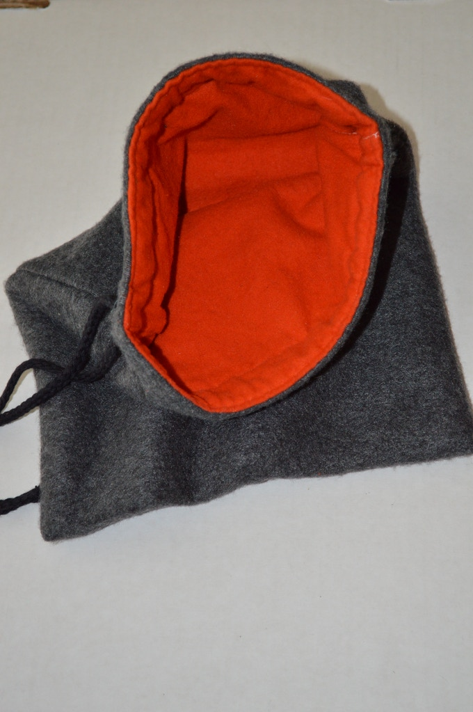 Handmade Storage Bag