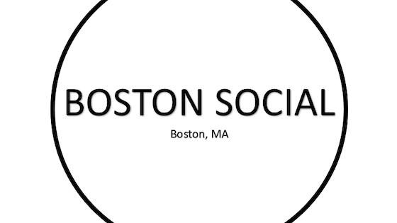 Boston Social