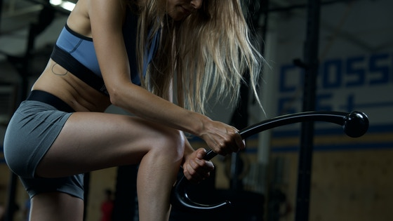MOBI: Fitness tool to help you move better & recover faster