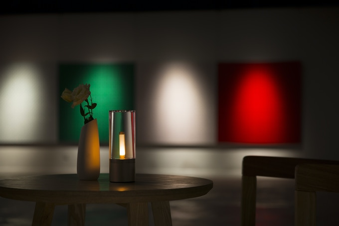 Decorate with Candela