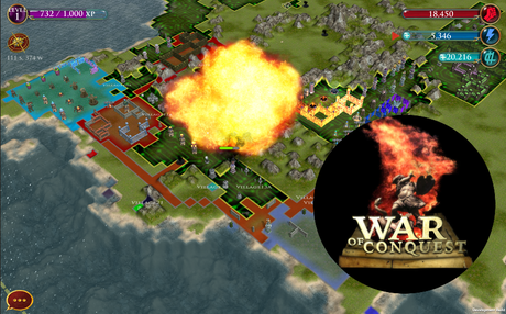 War of conquest by michael ferrier kickstarter the long awaited sequel to the strategy game where thousands of players build team gumiabroncs Images