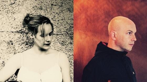 Heidi Talbot & John McCusker EP