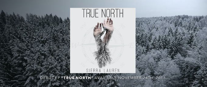 "My EP album ""True North"" had its worldwide release in November 2016. It's time to bring the songs to life."
