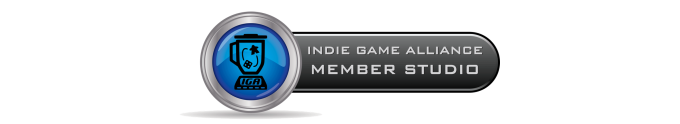 Happy Harpy Games is a proud member of the IGA