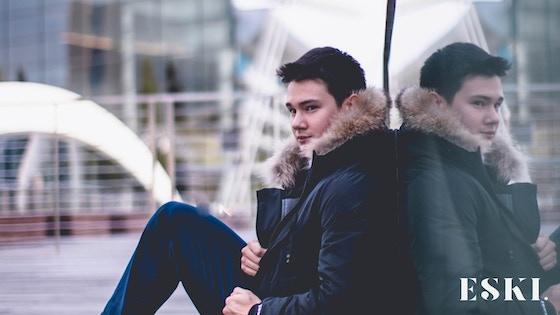 ESKI | Urban Winter Parkas Without the Luxury Markup