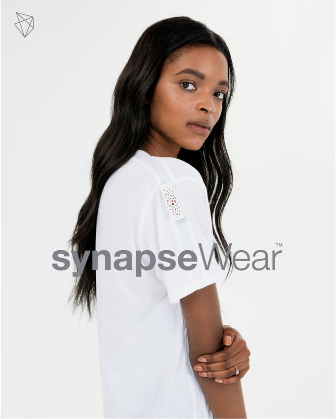 Synapsewear Wearable Sensing For The Body Amp Environment