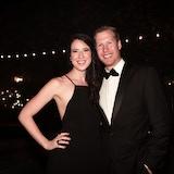 Chris Ernst & Monica Diaz