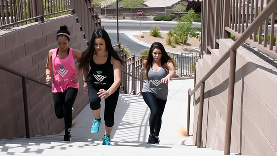 Heart2Lift | Active Apparel With A Heart Driven Mission