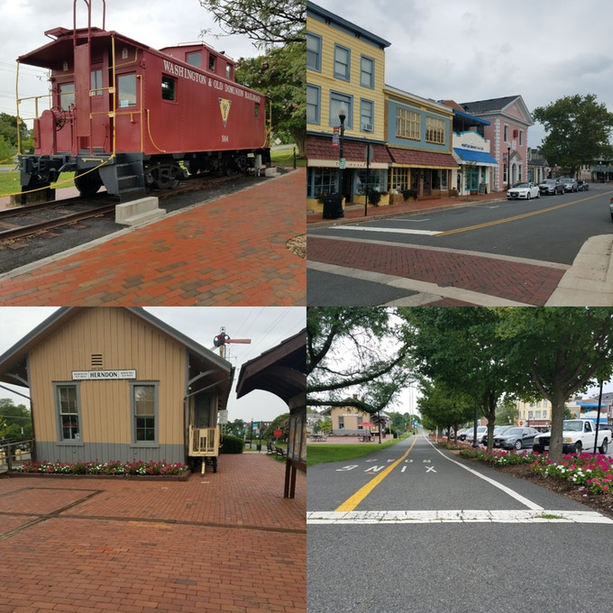Town of Herndon, VA