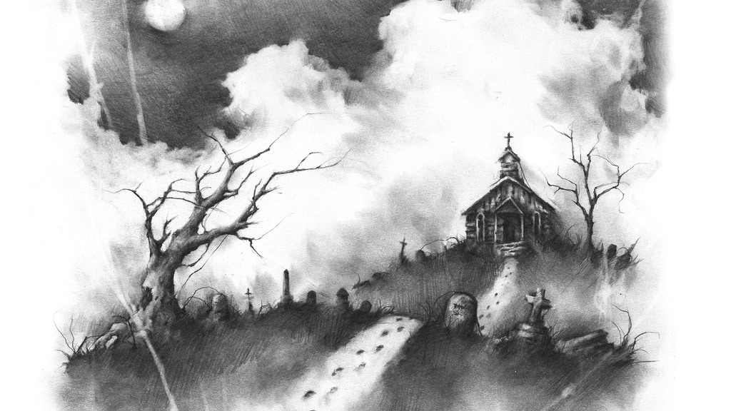 Corpse Cold: New American Folklore project video thumbnail