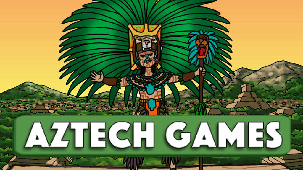 AzTech Games: Better and Bilingual Math Adventure Games project video thumbnail