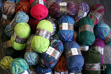 High Quality Sock Yarn