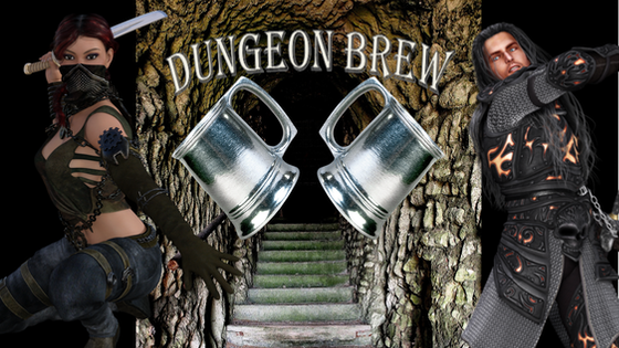 Dungeon Brew