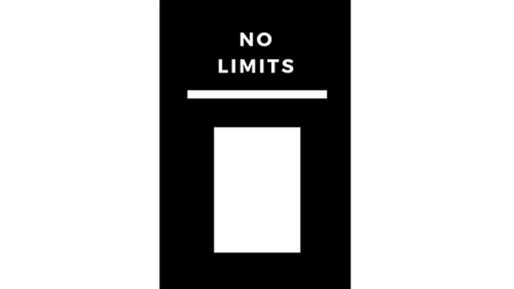 Project image for No Limits No Logos
