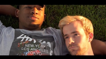 In the Dark, an LGBT feature film.