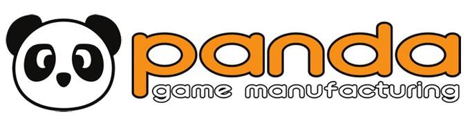 Panda Games Manufacturing