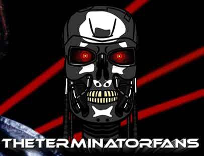The Terminator Endoskeleton Speaker will be refined!