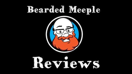 Bearded Meeple Reviews
