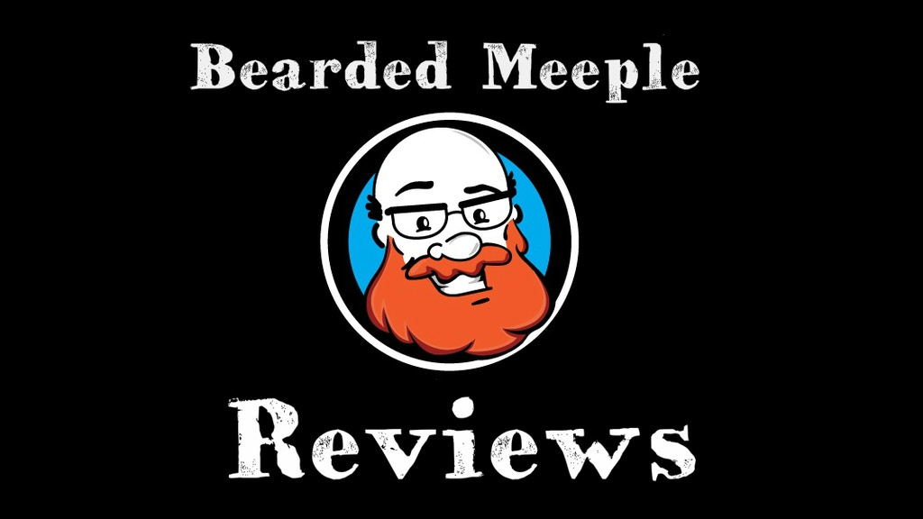 Bearded Meeple Reviews project video thumbnail